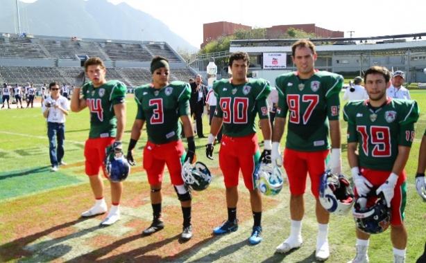 La Selección Nacional jugará en el CETYS Tijuana