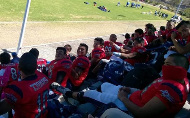 UMAD destacó en el Jamborre en León