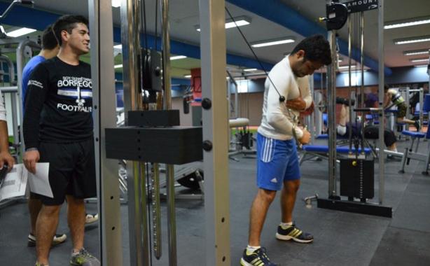 Borregos Querétaro busca mejorar en el 2016