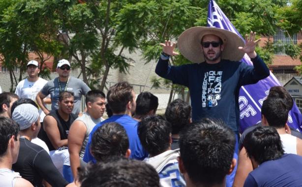Los Borregos Querétaro regresaron a las actividades