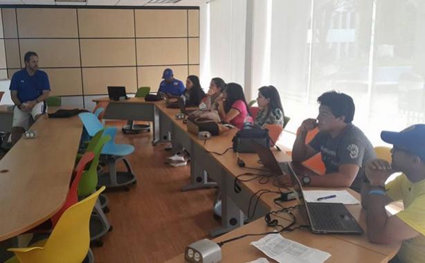 Aspectos de las juntas internas de Borregos Querétaro