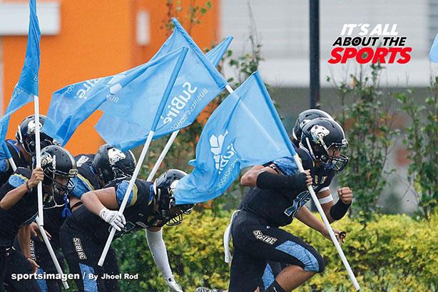 Guerreros Jaguar del Colegio SuBiré en pos de la gran final