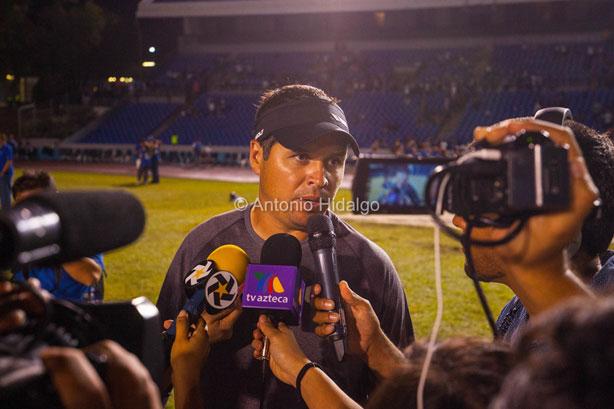 HC Carlos Atalmirano Borregos Monterrey