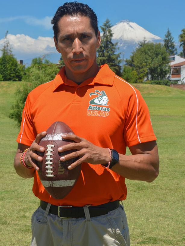 El coach Garduño recomienda minimo 30 minutos de ejercicio