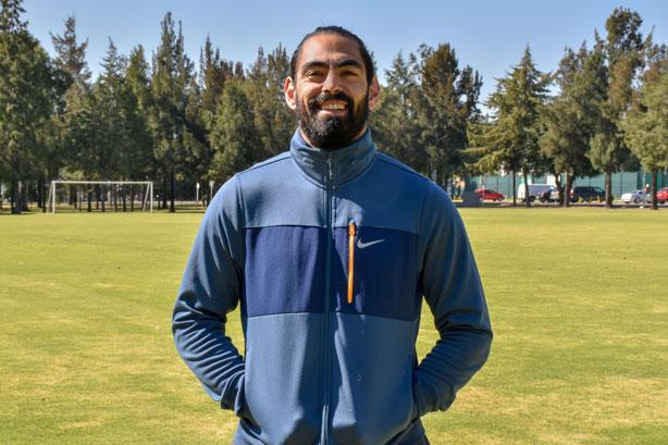 Francisco Krauss es uno de los Ex-Aztecas con posibilidades de ir a la CFL