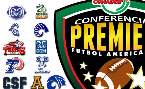 Try Out Conferencia Premier 2015