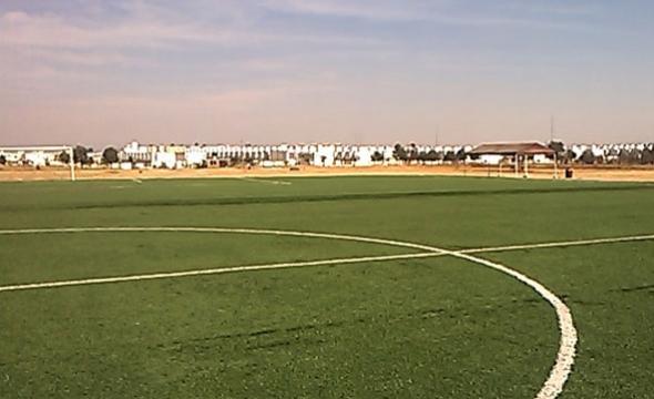 Unidad Deportiva C Huejotzingo