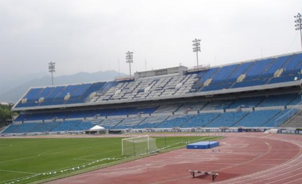 Estadio Tecnológico