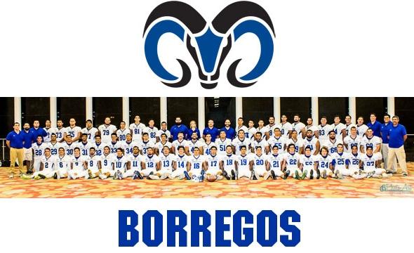 Borregos Guadalajara
