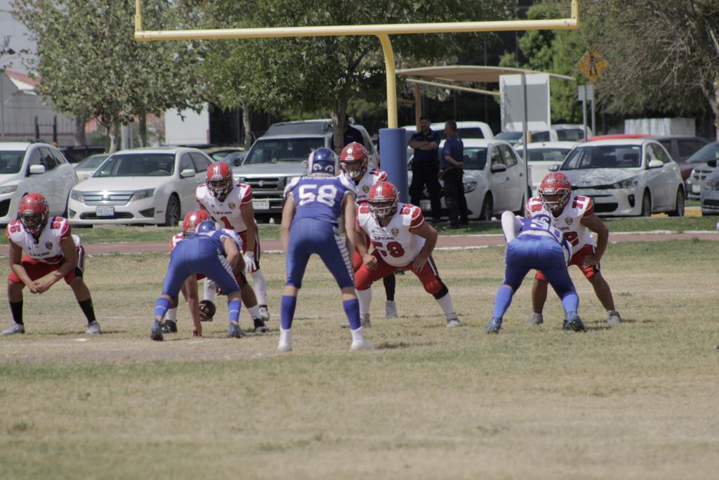 Temporada 2020: Borregos Laguna vs. Linces UVM Torreón