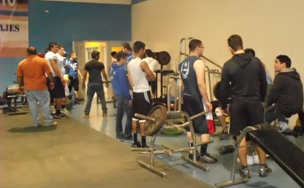 Los Potros ITSON regresaron al gimnasio