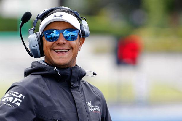 Gustavo Tella nuevo coordinador ofensivo en la Congeladora