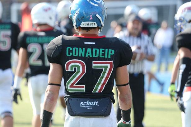 CONADEIP irá con todo al Campeonato Nacional U-17