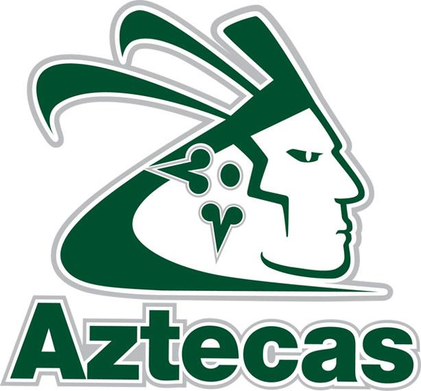 Nuevos reclutas en los Aztecas de la UDLAP