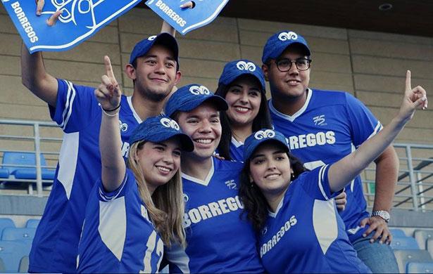 Los aficionados del Tec buscan llenar el estadio ante Tigres
