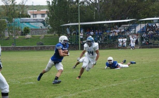 Borregos Guadalajara suma su segundo triunfo en Irapuato