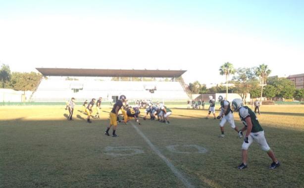 Búhos UNISON logran terminar con marca de 6-1