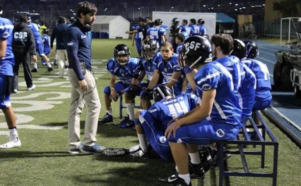 Borregos Santa Fe culminó su temporada sin triunfos
