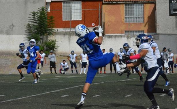 Borregos Querétaro sigue sin conseguir la victoria