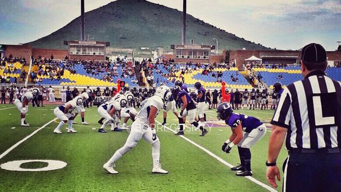 Borregos Monterrey sacó triunfo en su visita a la UACH