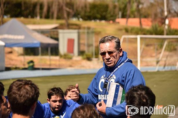 HC Alfredo González consiguió su primer triunfo al frente de Santa Fe