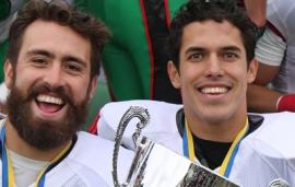 Entrevistas Final Mundial Uppsala 2014