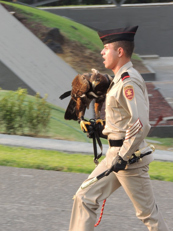 Heroico Colegio Militar 2014 Heroico Colegio Militar
